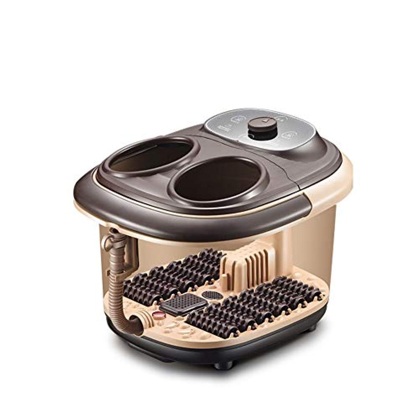 下位入札使用法マッサージ フットバス,足湯 熱を持つ,comfortology リークプルーフ 赤外線を和らげる 薬ボックス ハンドルを運ぶ-a 38x32x45cm(15x13x18inch)