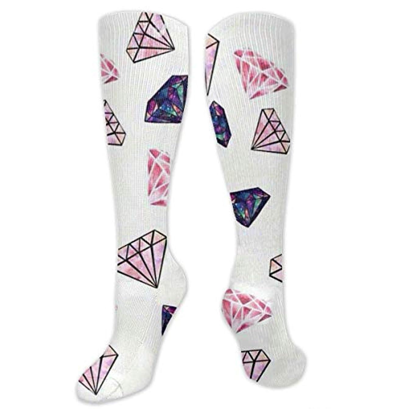 崇拝する富不良靴下,ストッキング,野生のジョーカー,実際,秋の本質,冬必須,サマーウェア&RBXAA Sparkle Brick Socks Women's Winter Cotton Long Tube Socks Cotton Solid...