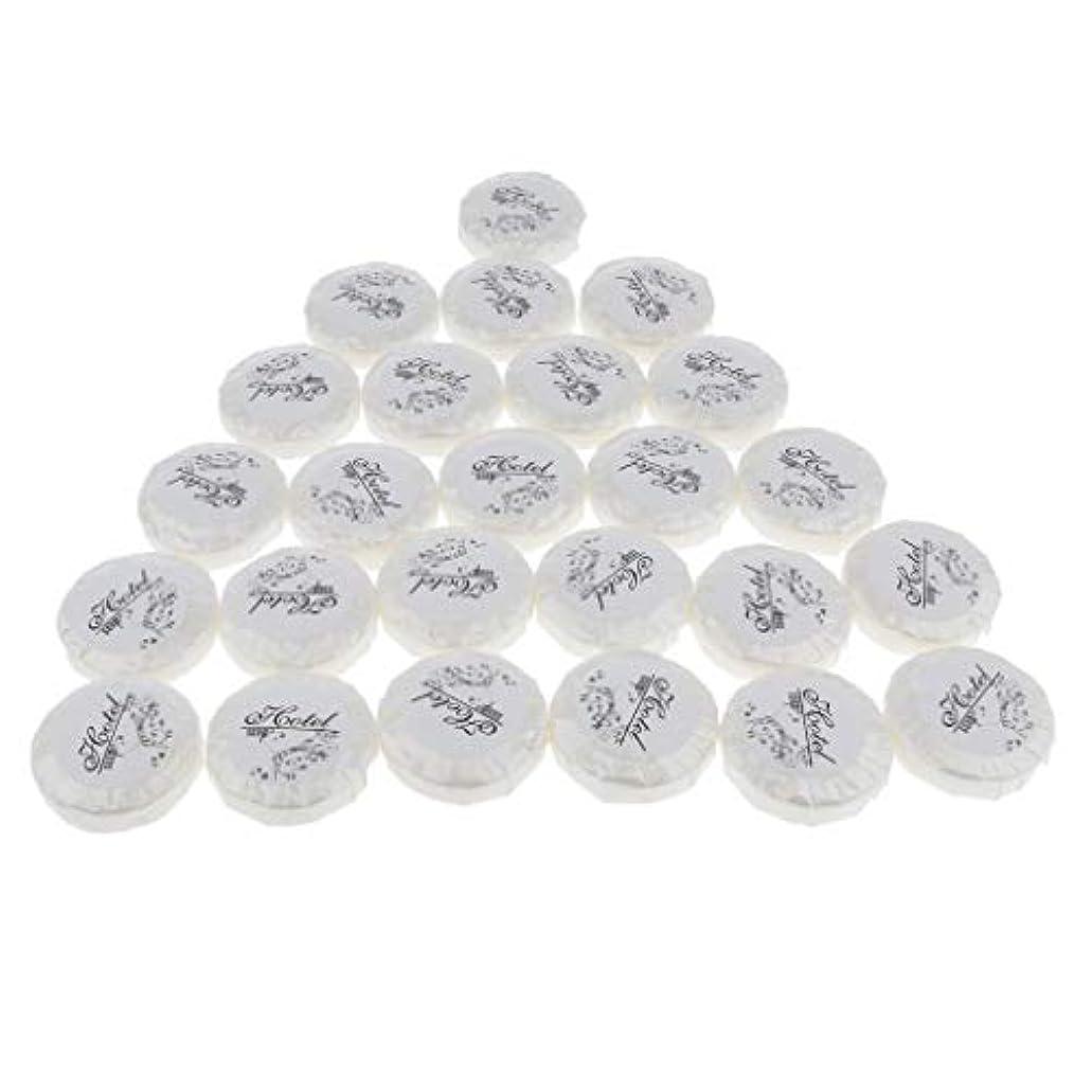 P Prettyia 約150個セット 石鹸 洗顔石鹸 固形せっけん 無添加 植物油 ミニサイズ 携帯用 全3種類選ぶ - 13g