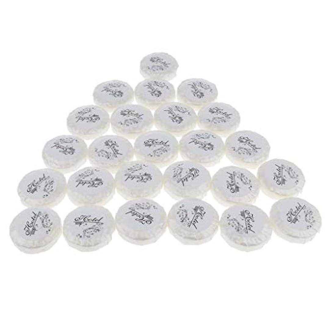 Hellery 石鹸 無添加 洗顔石鹸 植物油 軽い香り 清潔 リフレッシュ ミニサイズ 携帯 旅行用 約150個 - 13g