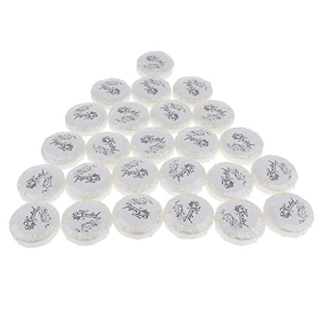 チートオーガニック水陸両用Hellery 石鹸 無添加 洗顔石鹸 植物油 軽い香り 清潔 リフレッシュ ミニサイズ 携帯 旅行用 約150個 - 11g