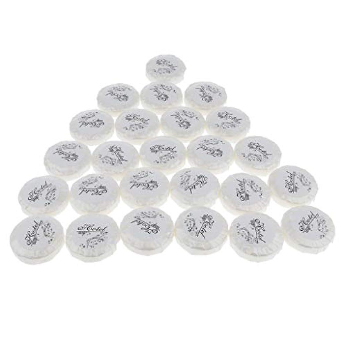 黙認するユダヤ人間P Prettyia 約150個セット 石鹸 洗顔石鹸 固形せっけん 無添加 植物油 ミニサイズ 携帯用 全3種類選ぶ - 13g
