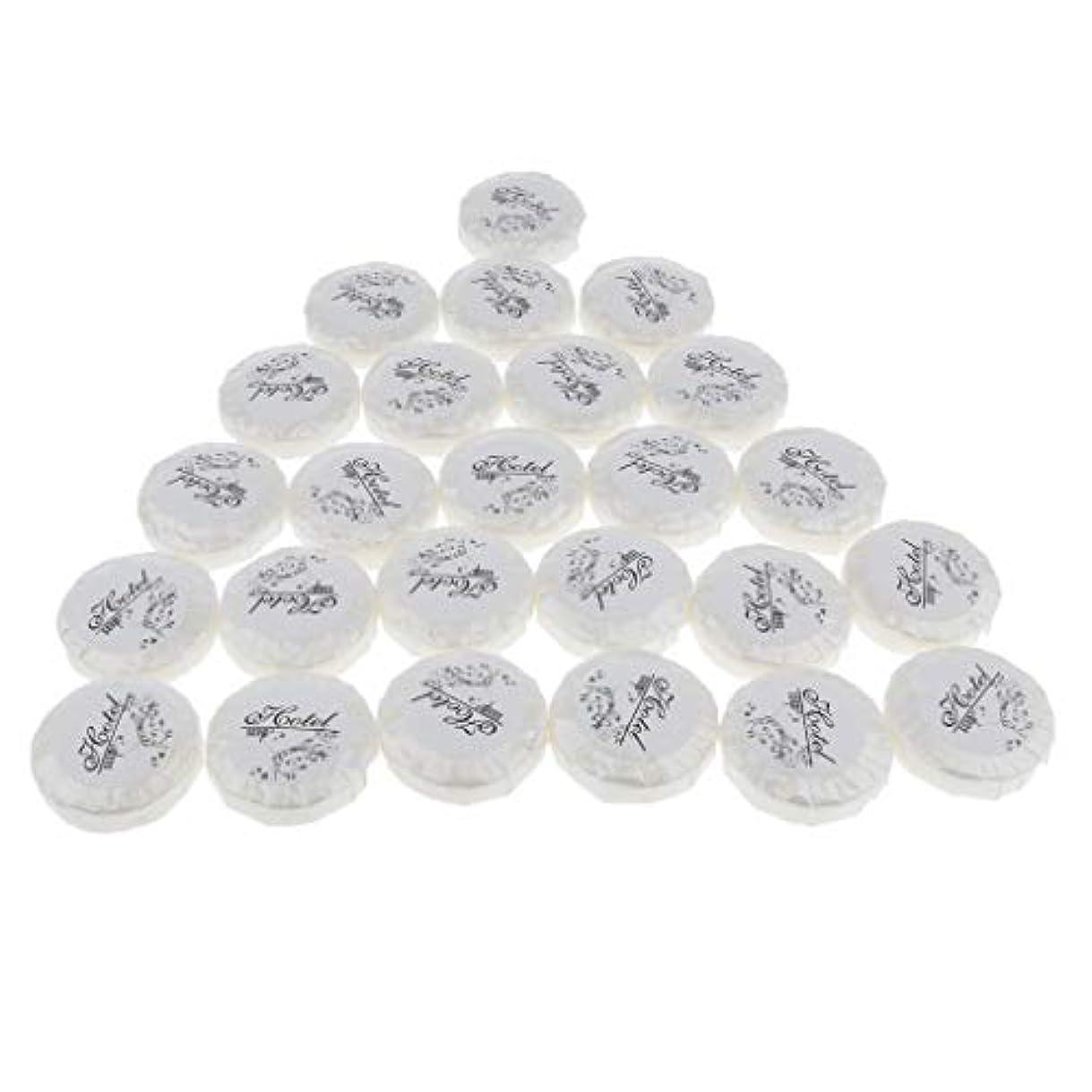 Hellery 石鹸 無添加 洗顔石鹸 植物油 軽い香り 清潔 リフレッシュ ミニサイズ 携帯 旅行用 約150個 - 11g