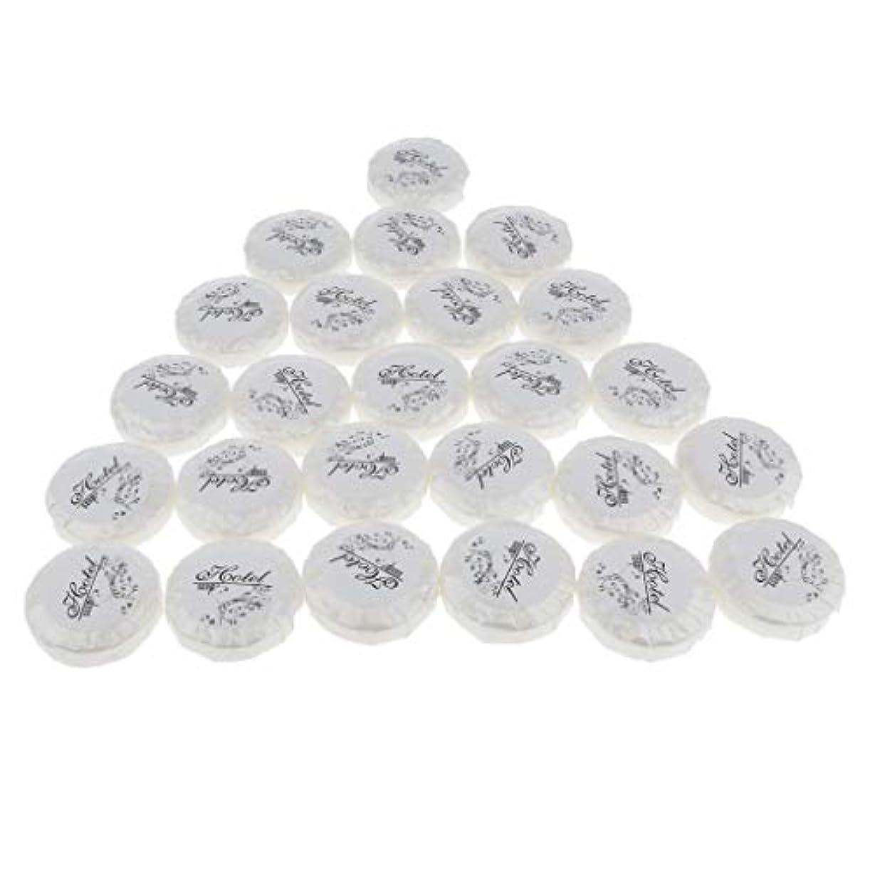 ブレーキブレーキ雰囲気P Prettyia 約150個セット 石鹸 洗顔石鹸 固形せっけん 無添加 植物油 ミニサイズ 携帯用 全3種類選ぶ - 13g