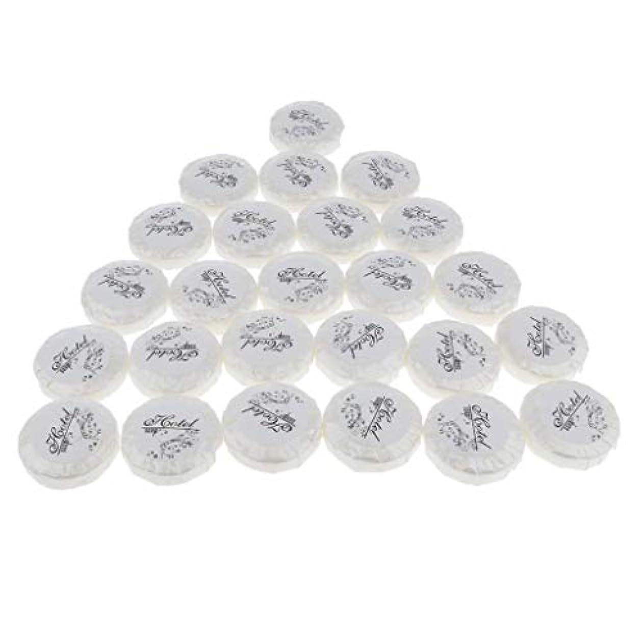 誇張する割る通路石鹸 無添加 洗顔石鹸 植物油 軽い香り 清潔 リフレッシュ ミニサイズ 携帯 旅行用 約150個 - 13g