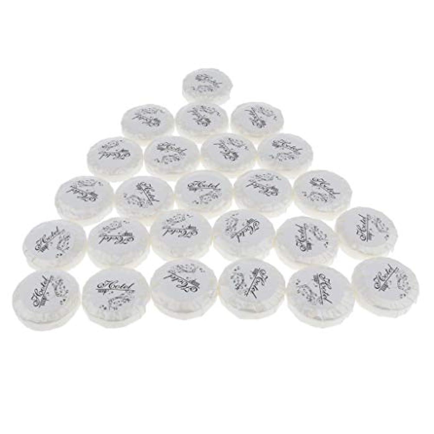 ベスビオ山取り出す木製石鹸 無添加 洗顔石鹸 植物油 軽い香り 清潔 リフレッシュ ミニサイズ 携帯 旅行用 約150個 - 13g