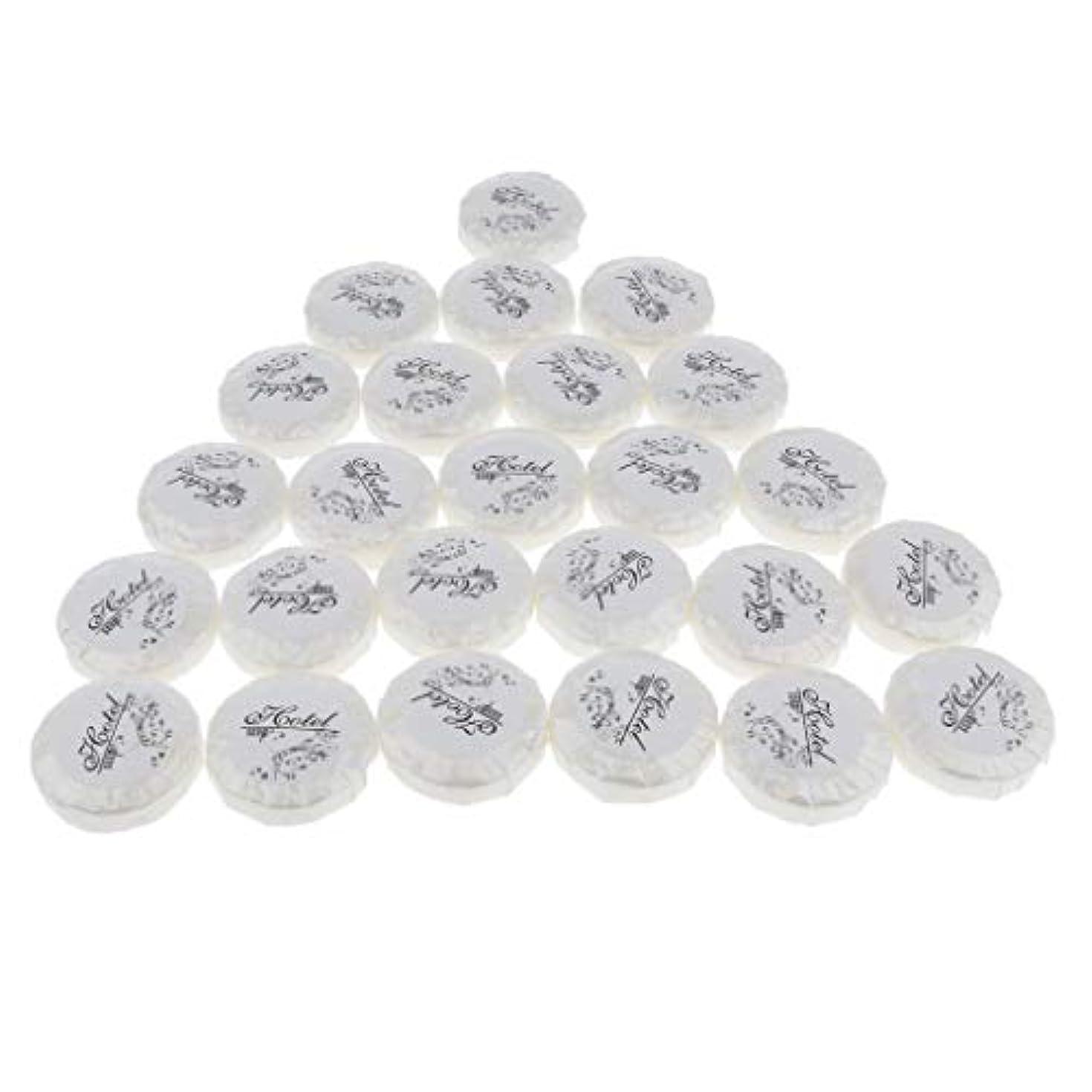 購入早める大佐Hellery 石鹸 無添加 洗顔石鹸 植物油 軽い香り 清潔 リフレッシュ ミニサイズ 携帯 旅行用 約150個 - 11g