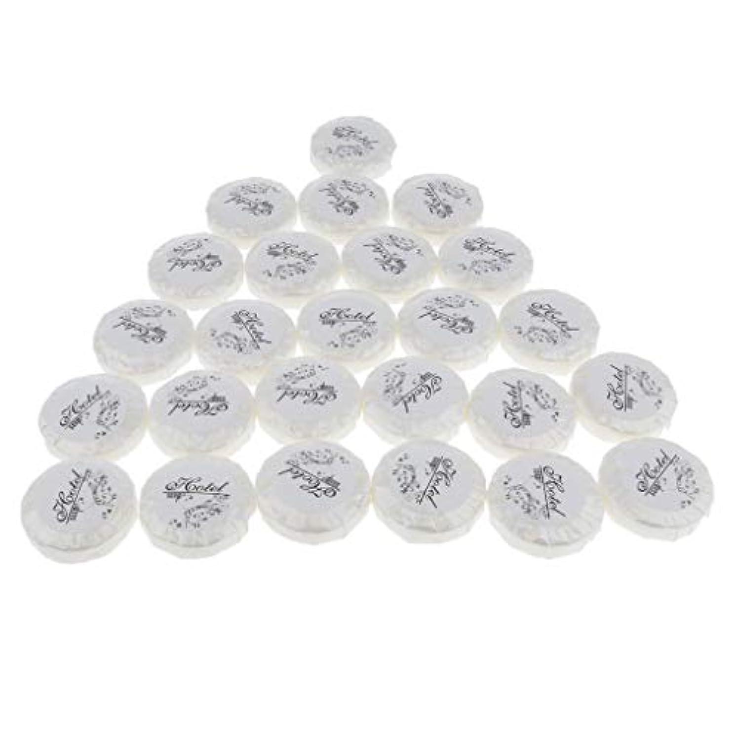 礼拝修士号ボタンP Prettyia 約150個セット 石鹸 洗顔石鹸 固形せっけん 無添加 植物油 ミニサイズ 携帯用 全3種類選ぶ - 13g