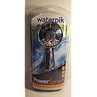 Waterpik Powerspray + with OptiFlow