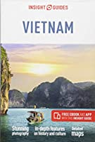 Insight Guides Vietnam (Travel Guide with Free eBook)