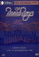 Good Timin: Live at Knebworth England 1980 [DVD] [Import]