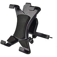 Racksoy 車載 タブレット ホルダー CDスロット取付型 360度回転可能(7.9-10.5インチ用) (タブレットホルダー)