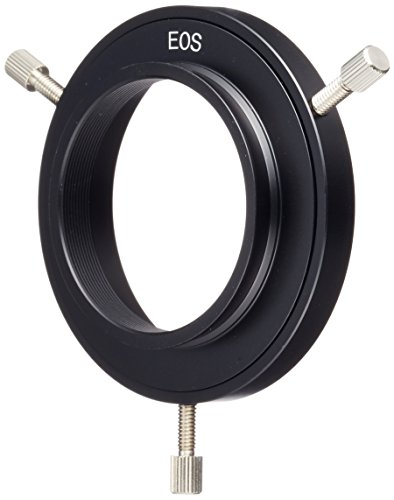 Vixen 天体望遠鏡/撮影用アクセサリー カメラアダプター 直焦ワイドアダプター60 EOS用 3876-01