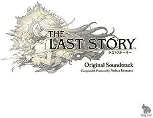 THE LAST STORY Original Soundtrack