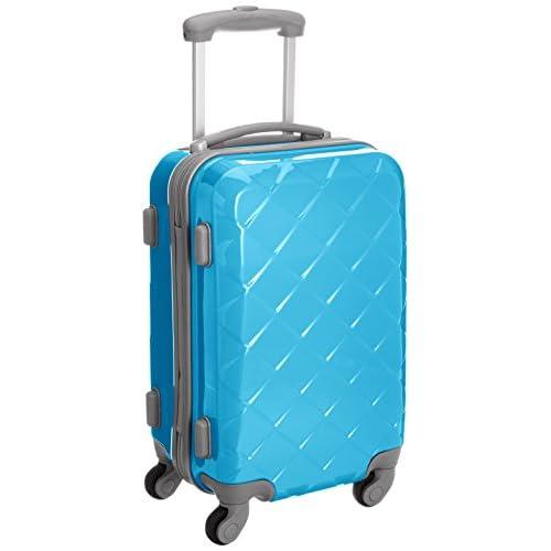 [レジェンド] LEGEND ワッフルキャリーS 機内持ち込み可 TSAロック付き 05-5165 BL (ブルー)