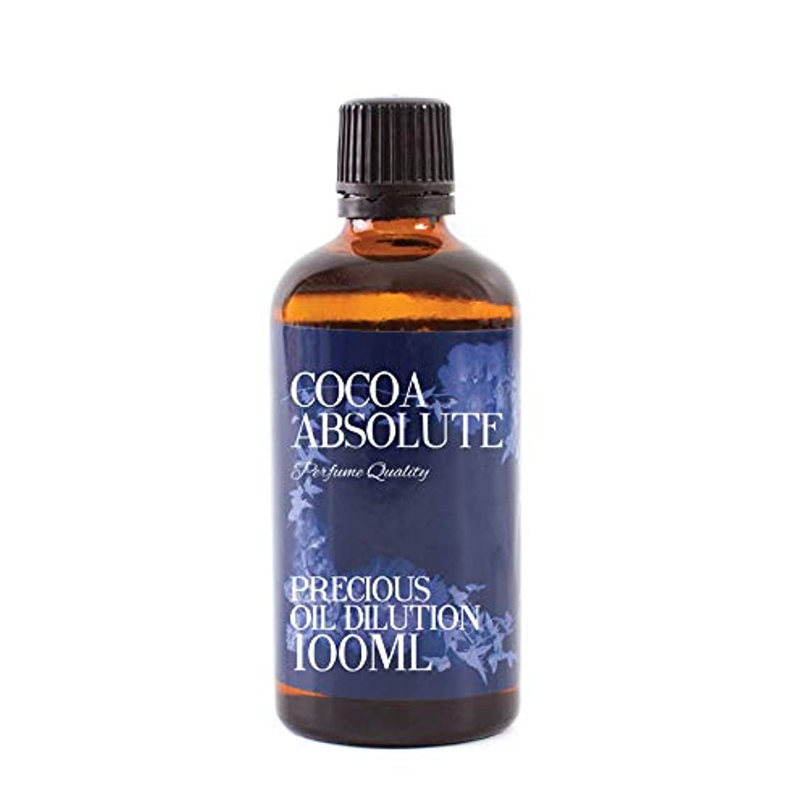 異形耳残基Cocoa PQ Absolute Oil Dilution - 100ml