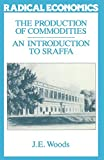 The Production of Commodities: Introduction to Sraffa (Radical Economics) 画像