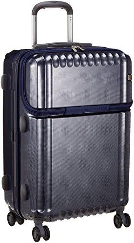 [エース] スーツケース パリセイドZ 52L 57cm 4...