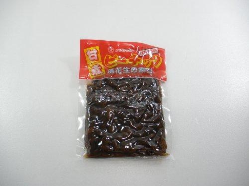 富士正食品 甘煮ピーナッツ落花生の煮豆 175g