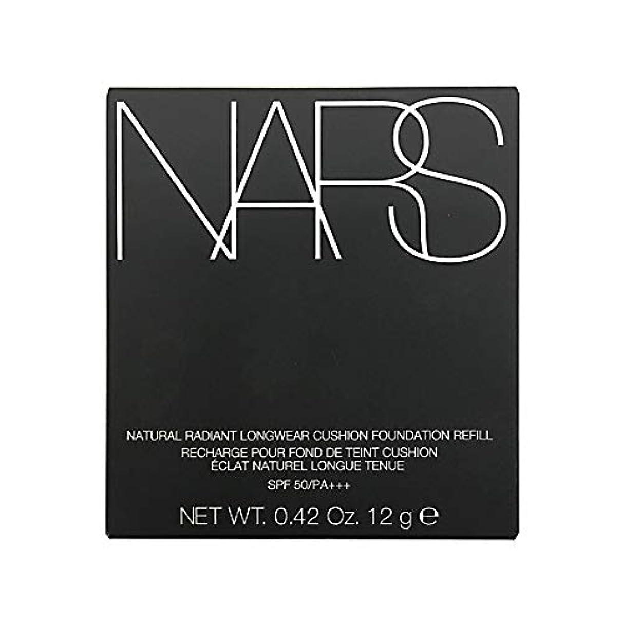 ペネロペ面積酸化物ナーズ/NARS ナチュラルラディアント ロングウェア クッションファンデーション(レフィル)#5878 [ クッションファンデ ] [並行輸入品]