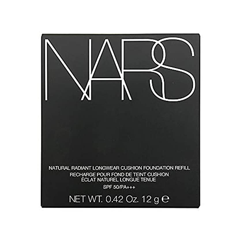 私の第三アジアナーズ/NARS ナチュラルラディアント ロングウェア クッションファンデーション(レフィル)#5877 [ クッションファンデ ] [並行輸入品]