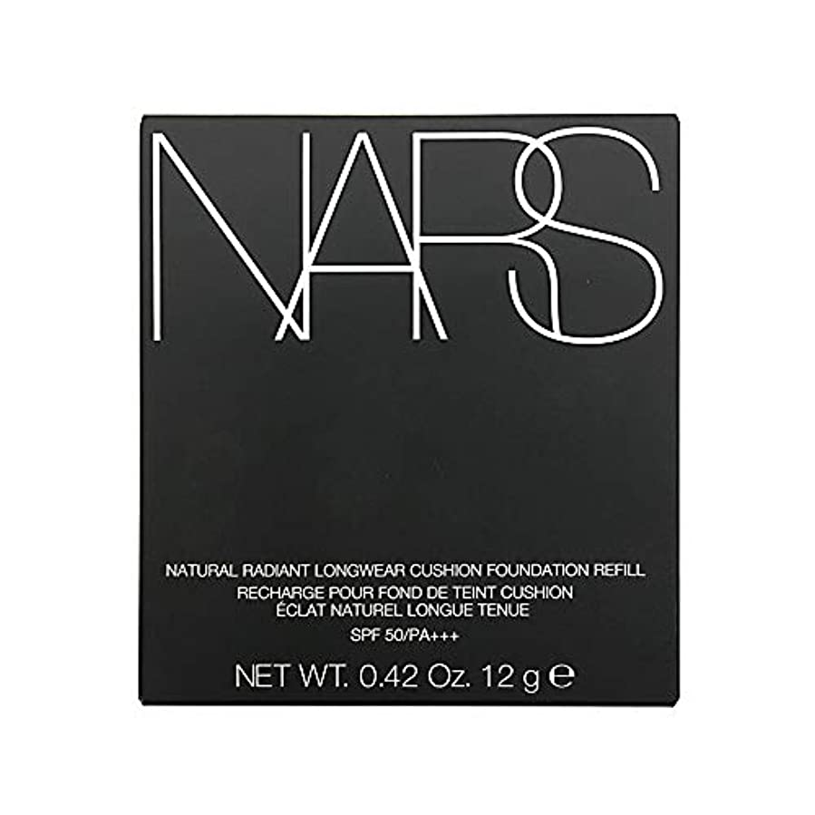 追加するスイ端末ナーズ/NARS ナチュラルラディアント ロングウェア クッションファンデーション(レフィル)#5879 [ クッションファンデ ] [並行輸入品]