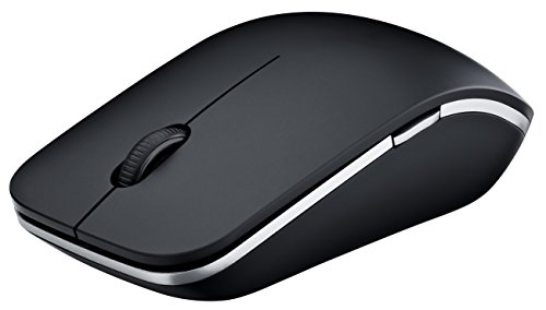 Dell Bluetoothワイヤレストラベルマウス WM524 Travel Mouse 15Q21