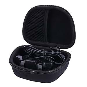 Hard Case for Logitech HD Pro Webcam fits C920/ C930e/C922 by Aenllosi (Black) [並行輸入品]