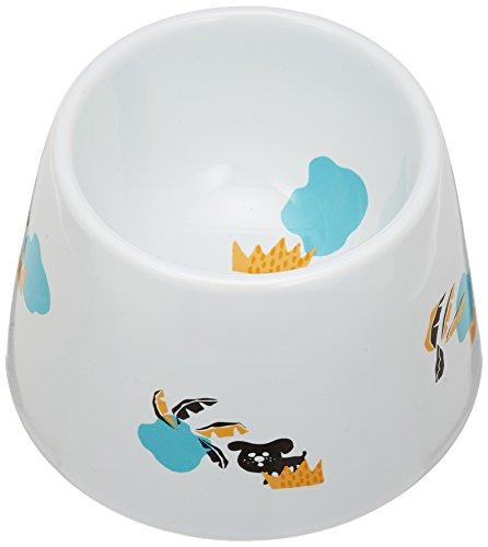 マルカン『食べやすい陶製食器 犬水用』