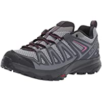 Salomon Women's X Crest W Trail Running Shoe