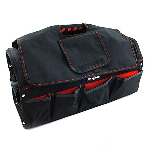 SK11 ツールキャリーバッグ PRO カバー付き STC-L