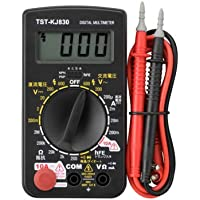 オーム電機(Ohm Electric) 普及型デジタルテスター TST-KJ830