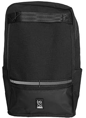 [クローム] リュック バックパック ビジネス リュックサック HONDO ホンドー 21L バッグ ノートPC収納 B4 BG-219 ブラック (All.Black)