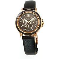 [アーヴェーヴェ] a.v.v 腕時計 ソーラー AVV004PBR レディース