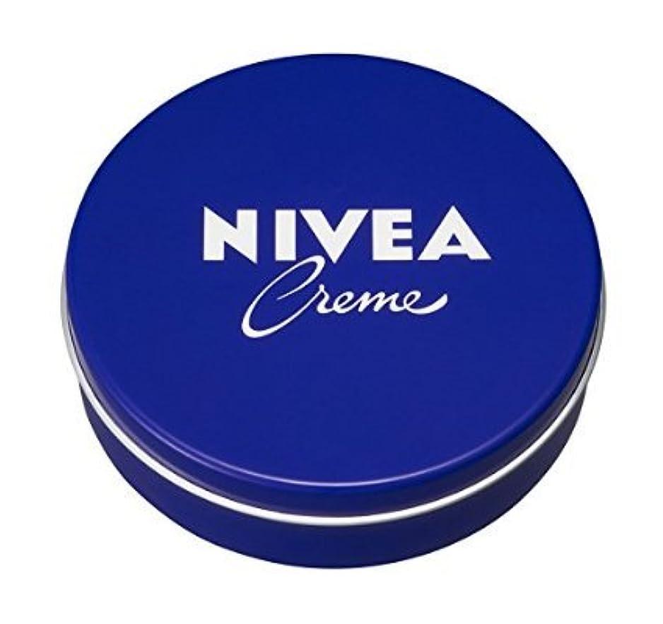 前提条件もっともらしい和解するニベア クリーム 大缶 169g (5個)