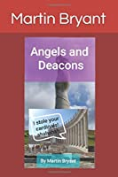 Angels and Deacons: The Langdon Adventures