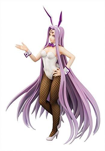 ファニーナイツ Fate/EXTELLA メドゥーサ 魅惑のバニースーツver. 1/8スケール ATBC-PVC製 塗装済み完成品 フィギュア