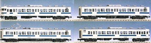 Nゲージ車両 415系近郊電車 (常磐線) B 92721