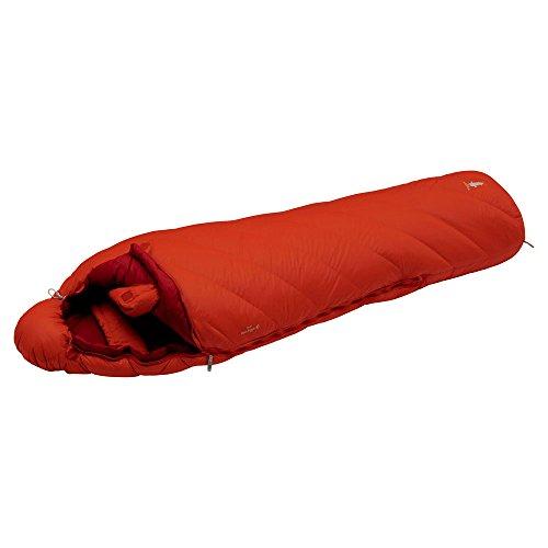 モンベル(mont-bell) 寝袋 アルパイン ダウンハガー...