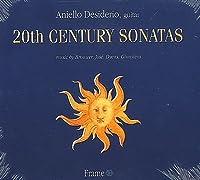 20th Century Guitar Sonatas: Desiderio