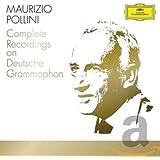 Maurizio Pollini Complete Recordings on Deutsche Grammophon
