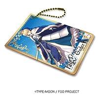 キャラパス「Fate/Grand Order」01/アルトリア・ペンドラゴン
