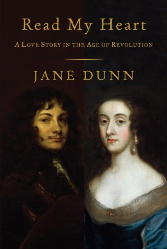 Download Read My Heart: A Love Story in England's Age of Revolution 1400042836