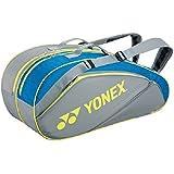 ヨネックス(YONEX) テニスバッグ ラケットバッグ6(リュック付)〔テニス6本用〕 BAG1632R