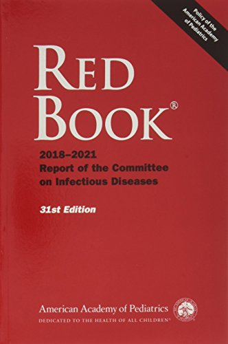 Download Red Book 2018-2021: Report of the Committee on Infectious Diseases 1610021460