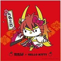 戦国無双4×KITTY キティ クリーナークロス 石田三成