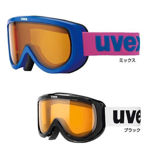 UVEX ウベックス ゴーグル racer 17-18モデル スキー スノーボード