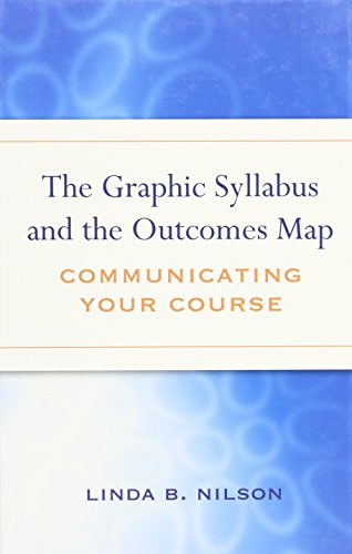 The Graphic Syllabus and the Outcomes Map: Communi...