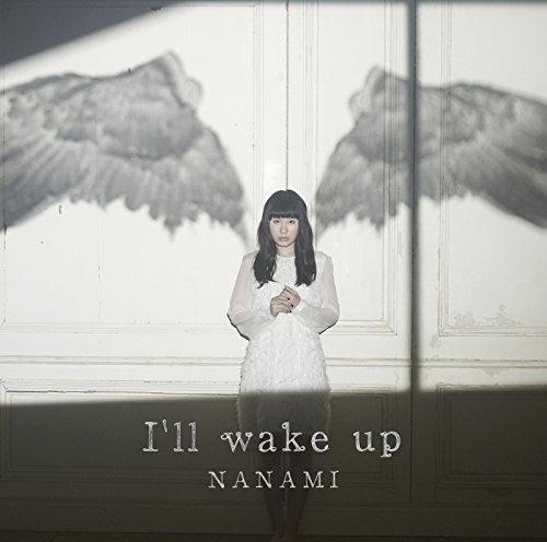 I'll wake up