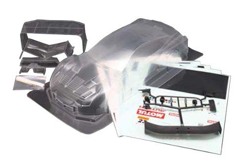GT-500用 MOTUL AUTECH GT-R ボディセット GT-R35BS